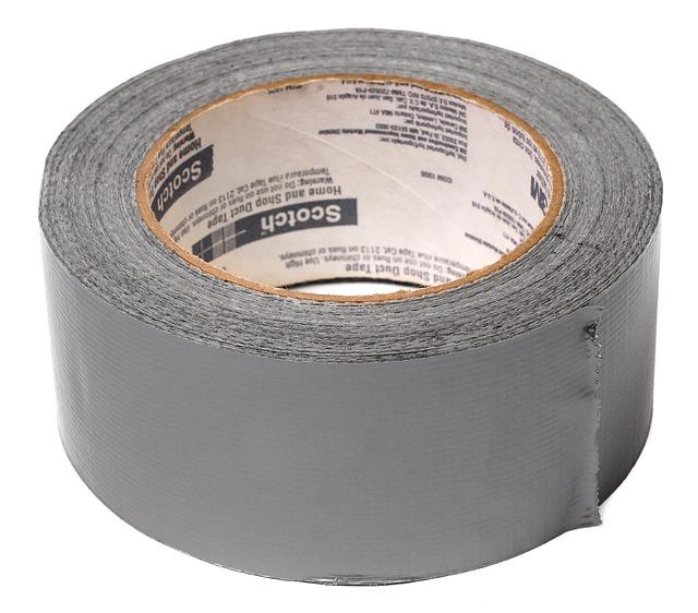 pevná páska