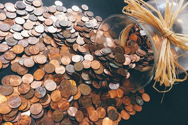 Nenechte své naspořené peníze zahálet