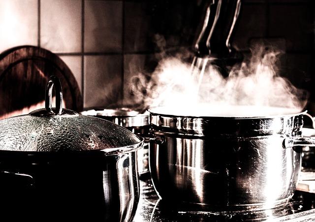 Není nad dokonalou kuchyni