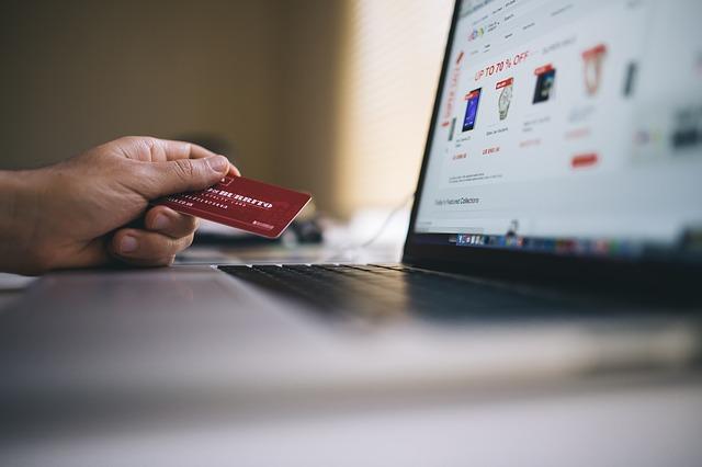 kreditka na nákup