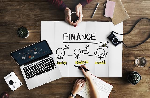 řešení financí
