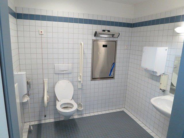 Jak vybrat záchod?